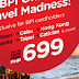 Air Asia P699 All-In Fare Promo Seat Sale 2017