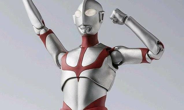 S.H.Figuarts Shin Ultraman