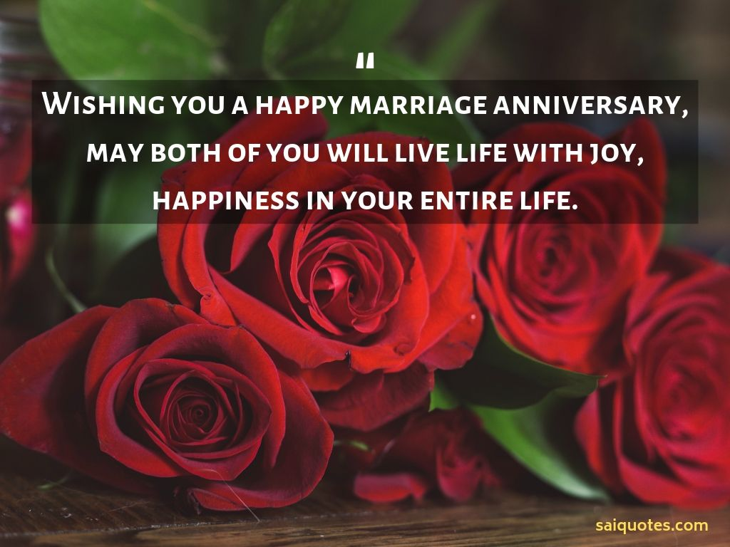 Sai Quotes: Wedding Anniversary Quotes