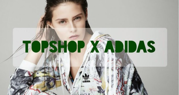 2e270eaecbc The sportswear trend is still staying influential into 2014, and the latest  collaboration between Topshop and adidas originals is definitely going to  keep ...