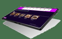 Aplikasi restoran simple online terbaru