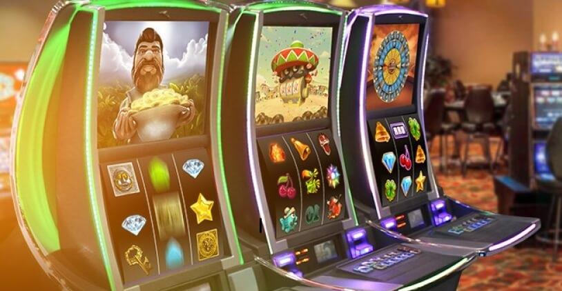 Permainan Slot Jackpot Terbesar 8 Jenis Mesin Judi Slot Ikonik Sepanjang Masa