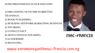 I BET YOU NEITHER YOUR UPLINE NOR YOUR COMPANY HAVE TOLD YOU THIS ABOUT NETWORK MARKETING BUSINESS