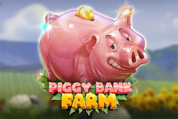Main Gratis Slot Piggy Bank Farm (Play N GO)