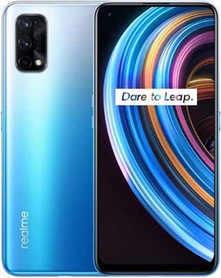 Realme X7 Features