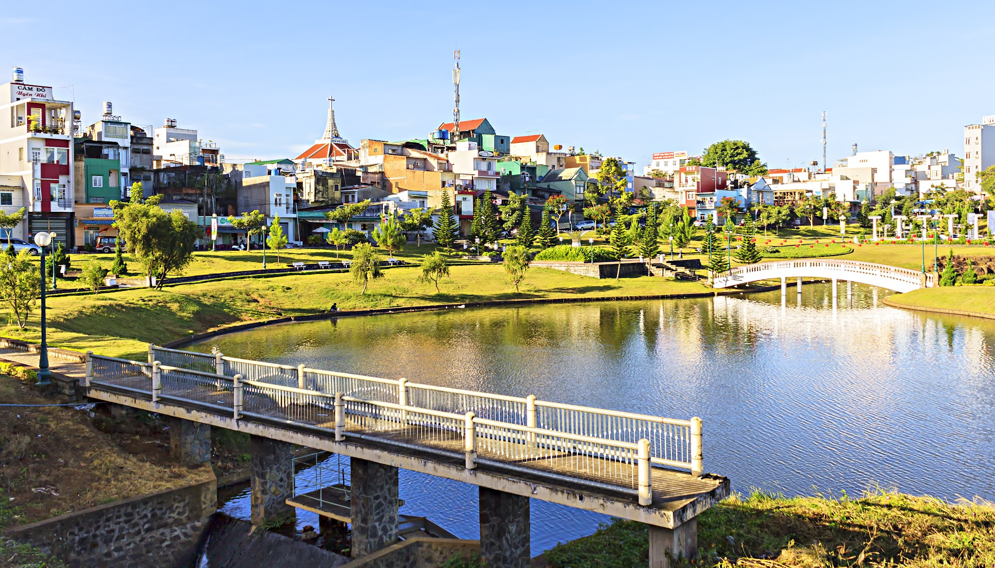 giá trị sống và bất động sản tại thành phố bảo lộc thuộc tỉnh Lâm Đồng