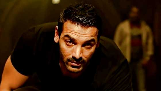 Check Out What John Abraham Has To Say About Clash