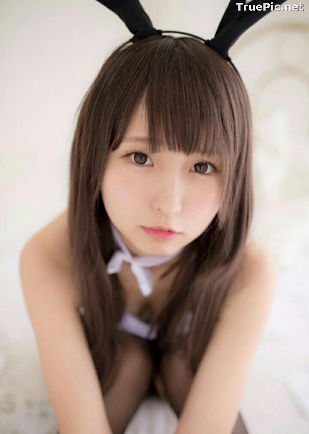 Image Japanese Model - Ennui Mamefu - Cute Cosplay Girl - TruePic.net - Picture-1