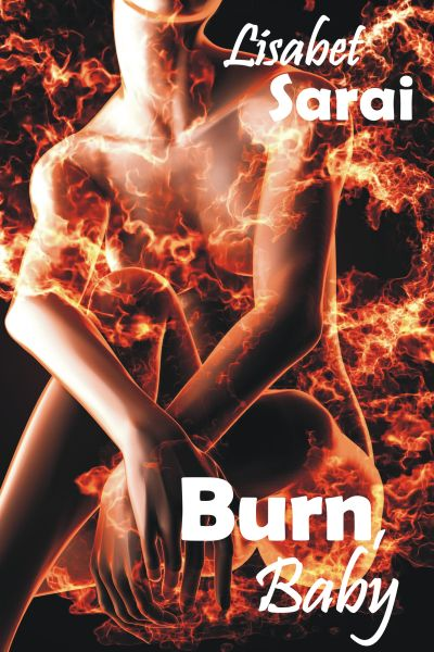 Burn Baby cover