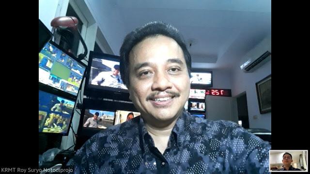 Roy Suryo: Ada Baiknya Influencer Piaraan Rezim Dikenali Agar Publik Tahu