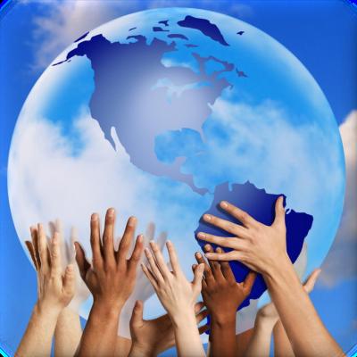 Oracion por la paz del mundo