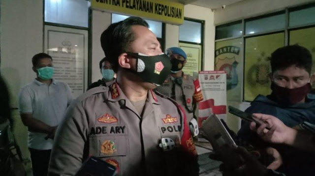 Perobekan Alquran dan Pencoret Mushalla Tangerang, Polisi: Pelaku Tidak Sakit Jiwa