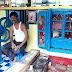 दो शातिर चोरों ने दिन में ही ज्वेलरी की दुकान में किया हाथ साफ: प्राथमिकी दर्ज