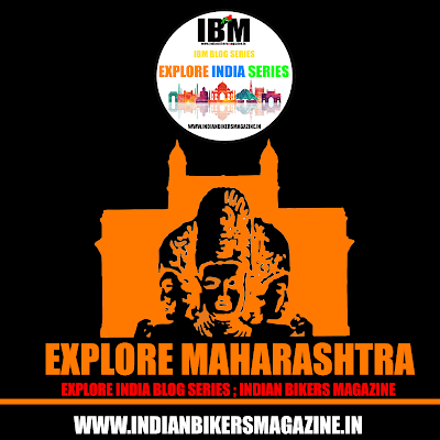Explore Maharashtra - Explore India Series