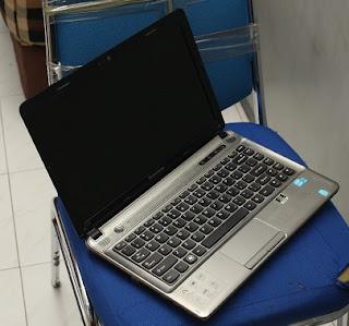 Jual Laptop Gaming Bekas - Lenovo Z360