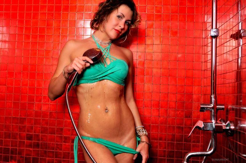 DianaArdent Model GlamourCams