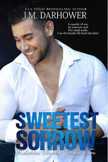 Sweetest Sorrow by JM Darhower