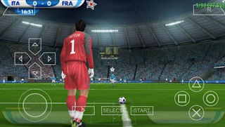 FIFA Soccer 14 PPSSPP