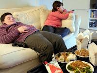 Hati-Hati, Obesitas Di Kala Muda Menjadi Incaran Serangan Jantung Di Kala Tua