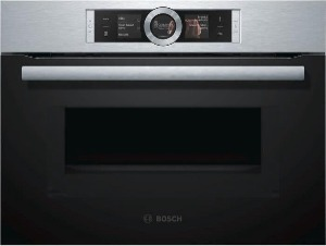 Bosch combi oven (inbouw)