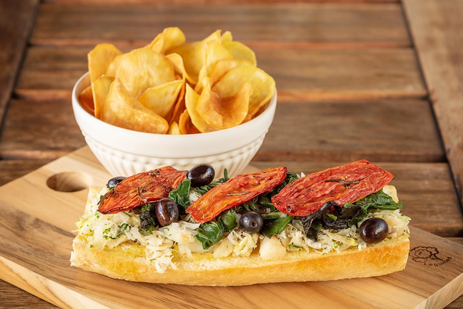 Panelas da Casa realiza edição de sanduíches gourmets
