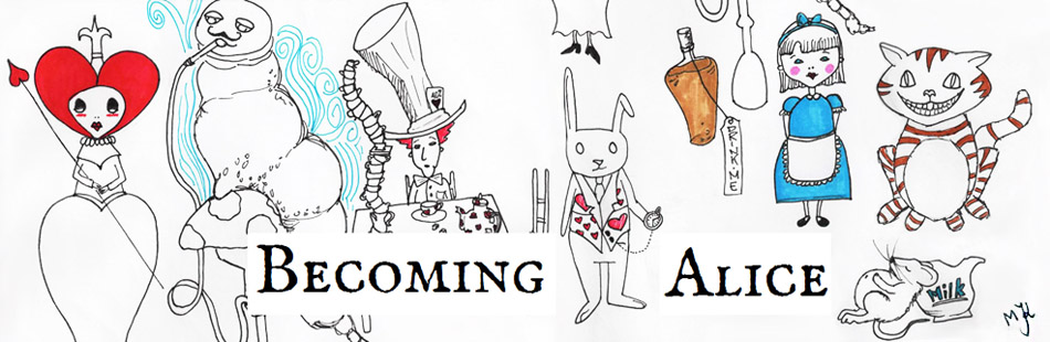 Becoming Alice