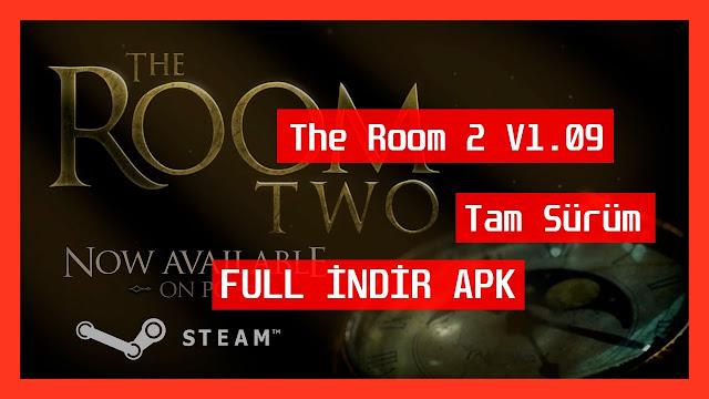 The Room 2 V1.09 FULL APK – TAM SÜRÜM