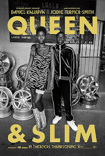 Queen & Slim (2020) Torrent