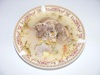 ciorba de porc, ciorbe, ciorba de carne, retete culinare, retete de mancare, mancaruri cu carne,