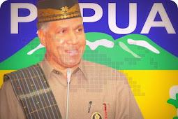 Wacana Paulus Waterpauw Sebagai Calon Gubernur Provinsi Papua Menguat
