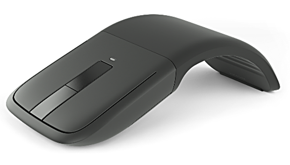 arc touch mouse black price