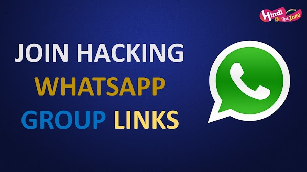 Join Hacking WhatsApp Group Link 2019