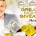 Ellen Christmas Giveaway 2019 | Totally Free Gift List