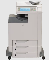 Télécharger Hp Color LaserJet 4730 xm Pilote
