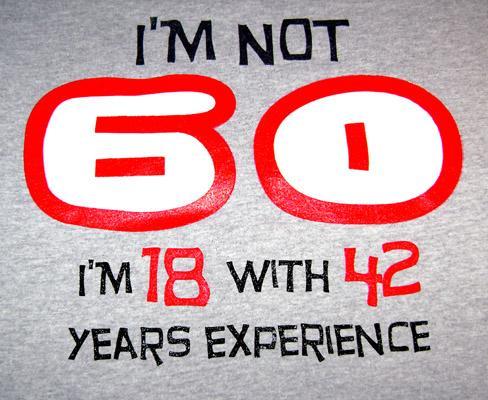 Hanihappy 60th Birthday Birthday Party Ideas