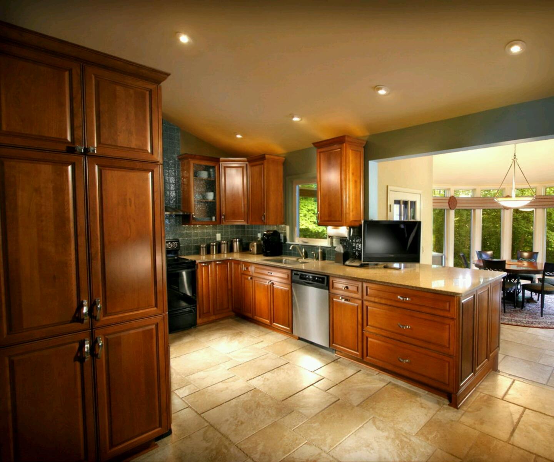 Luxury Kitchen, Modern Kitchen Cabinets Designs