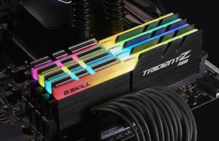 Perbedaan RAM DDR3 dan RAM DDR4