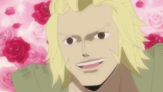Fakta Duval One Piece
