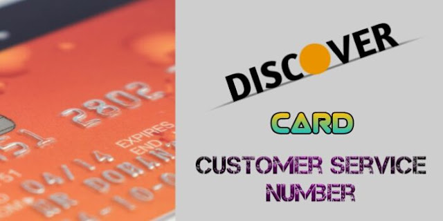 Discover Customer Service Number, Discover Credit Card Phone Number
