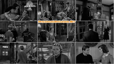 Mesas separadas (1958) Separate Tables