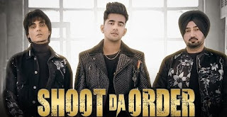 Shoot Da Order Punjabi Song Lyrics