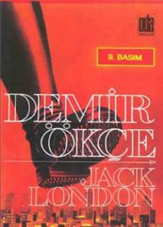 Jack London - Demir Ökçe