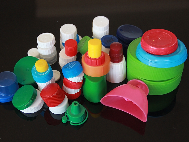 Retirada das tampas plásticas para o GUAPA