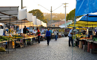 Feiras livres podem se tornar patrimônio histórico cultural imaterial na Paraíba