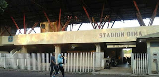 Pengelolaan Stadion Bima Kota Cirebon Masih Bersama