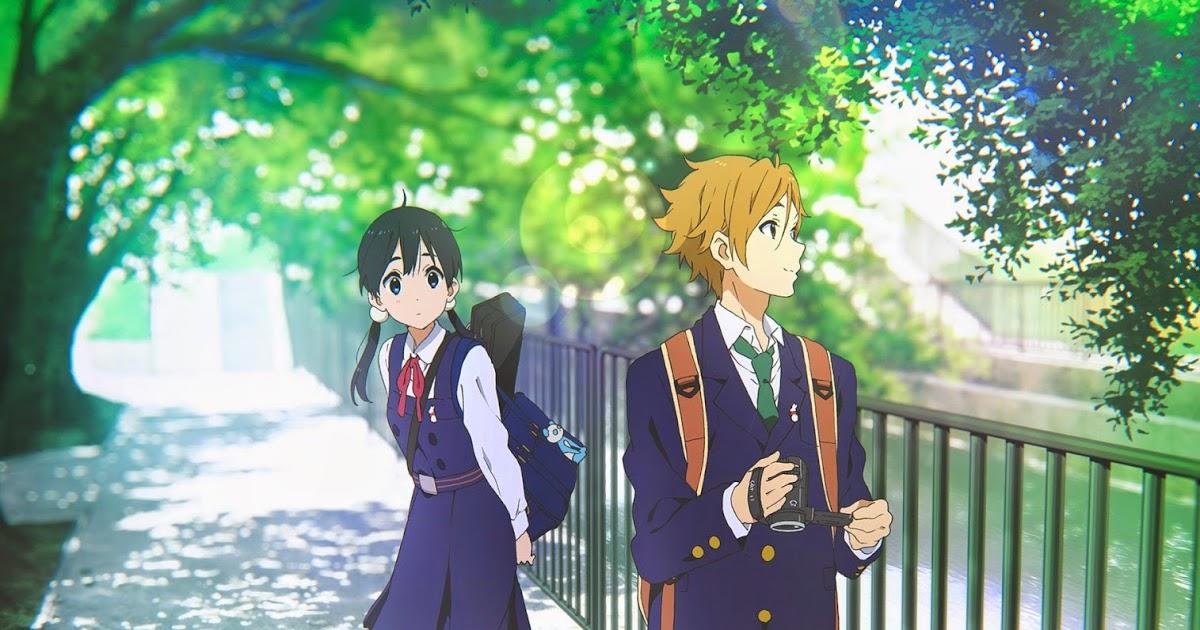 Rekomendasi 7 Anime Movie Genre Romance Terbaik