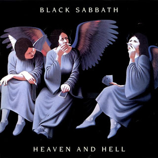 "Ο δίσκος των Black Sabbath ""Heaven And Hell"""