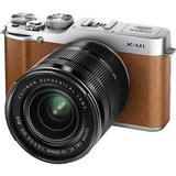 FUJIFILM DIGITAL CAMERA X M1