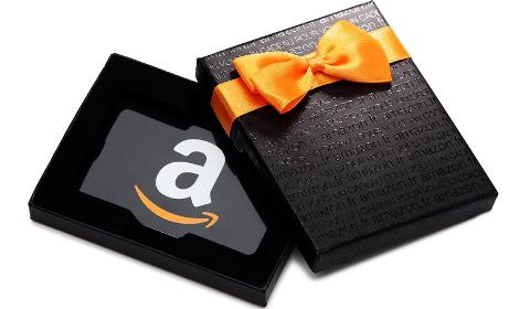 Carte Amazon