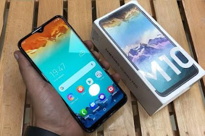 Cara Hard Reset Samsung Galaxy M10: Factory dan Recovery Mudah
